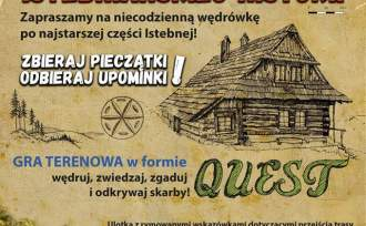 quest Istebna